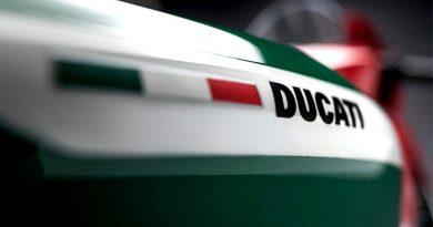 Teaser video: Ducati Panigale