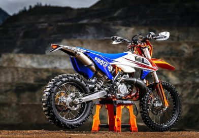 Special εκδόσεις KTM Six Days 2018