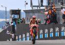 Άπιαστος ο Marc Marquez στο Sachsenring