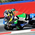 Επίδειξη δύναμης ο Βασίλης Παντελεάκης στο Ευρωπαϊκό Πρωτάθλημα!!!