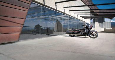 Η Harley-Davidson ετοιμάζει πέντε εκπληκτικές νέες μοτοσικλέτες τουρισμού