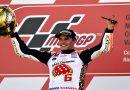 2ο Πρωτάθλημα Αναβατών MotoGP για τον Marquez και Triple Crown για τη Honda