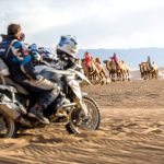 International GS Trophy Central Asia 2018 της BMW Motorrad.