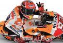 Ανανέωση συμβολαίου μεταξύ Honda Racing και Marc Marquez