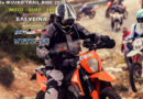 2o Trail Ride 2018 από το Off Road Team