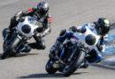 Επιστρέφει το νέο BoxerCup της BMW Motorrad.