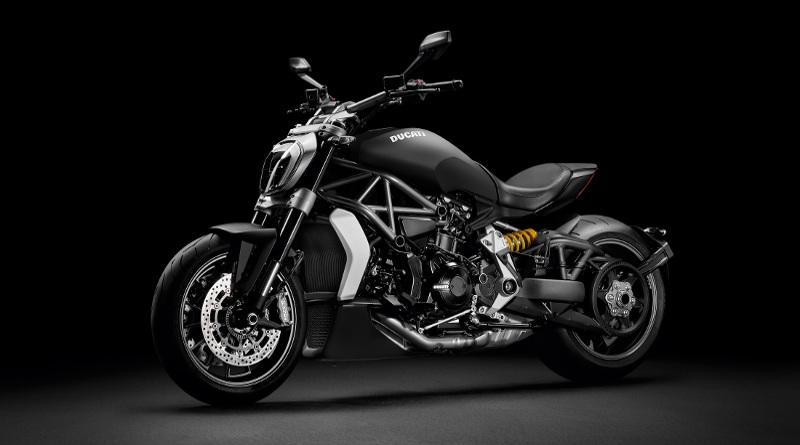 Η Ducati στην «Έκθεση Μοτοσυκλέτας 2018»