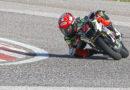 Δεύτερη θέση για τον Fourquez28 στο Ιταλικό πρωτάθλημα CIV Junior!!!