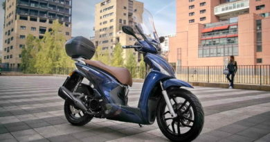 Kymco People S 125/150: Όλα από την αρχή.