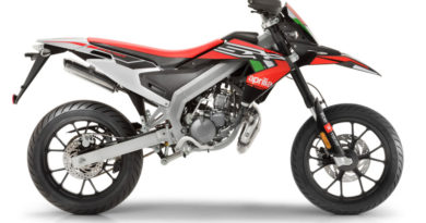 Aprilia SX 50 και RX 50 !!!