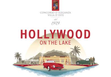 Κάμερα και Δράση: Κινηματογραφικά classics στις όχθες της Λίμνης Como.