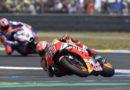 MotoGP Le Mans: 3η συνεχόμενη νίκη για Marquez και 5η θέση για Pedrosa.
