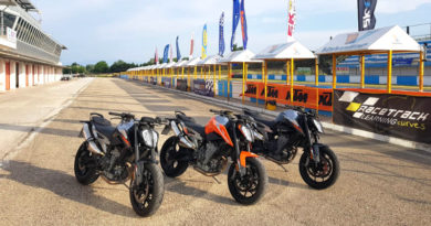 KTM Orange Days: Η Βόρεια Ελλάδα οδηγεί την πορτοκαλί ομάδα.