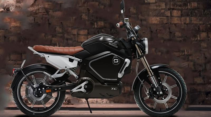 Θέλεις ηλεκτρική μοτοσικλέτα; Το Thessaloniki Moto Show σου τη χαρίζει! (Βίντεο)