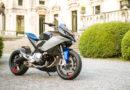 BMW Motorrad Concept 9cento. (Βίντεο)