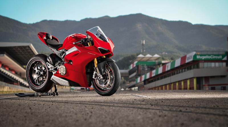 Δώρα από τη Ducati έως 2.500 € για κάθε παραγγελία μοτοσικλέτας.
