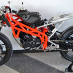IMR και νέες αγωνιστικές μοτοσικλέτες Moto 5.