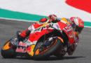 Δεύτερη θέση για τον Marc Marquez στο MotoGP της Καταλονίας.