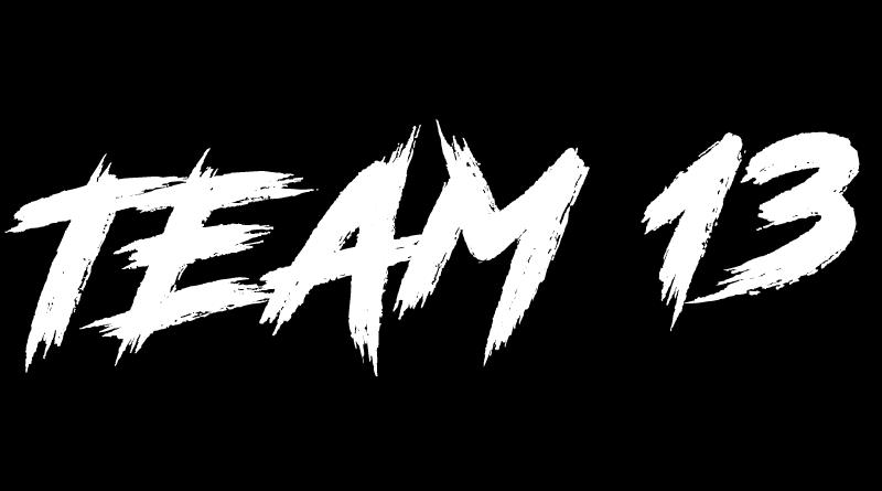 Δελτίο τύπου Team 13.
