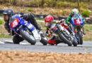 Έντονες μάχες στον 1ο γύρο του MiniGP Cup στο Kartodromo!
