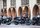 Moto Guzzi V7 III με όφελος 600€.