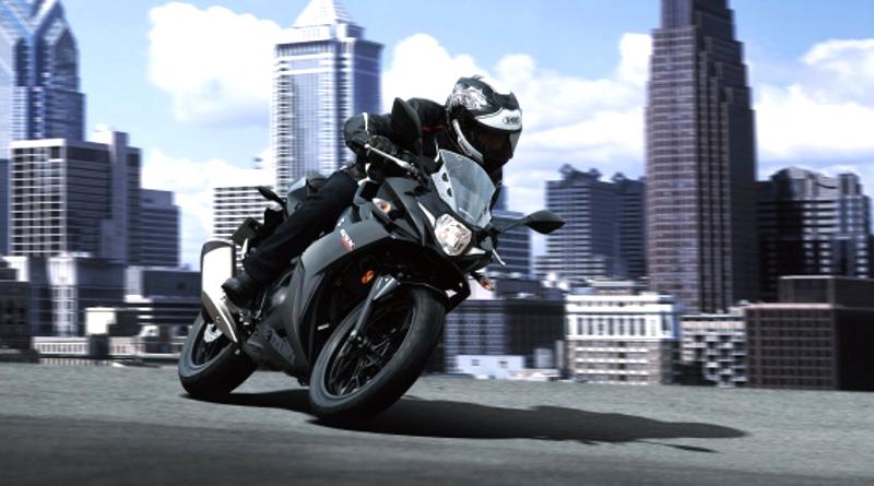 Suzuki GSX250R και GSX250RZ με όφελος 900€!
