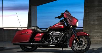 Harley Davidson Sportster και Street Glide Special με όφελος έως 2000€.